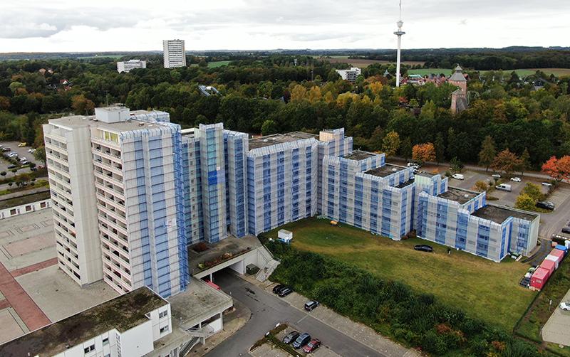 Ferienpark Sierksdorf