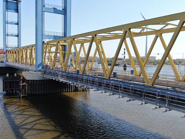 Neues zur Kattwykbrücke